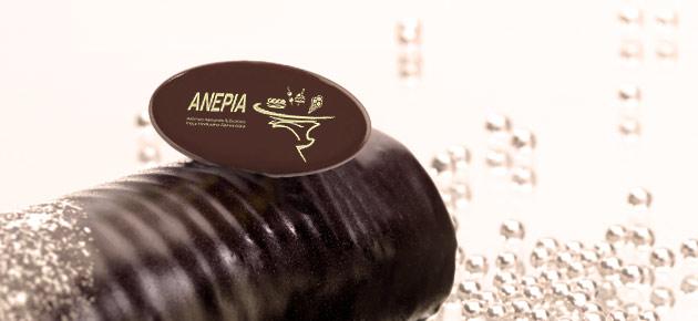 Décorations chocolat personnalisées avec votre logo
