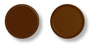 Plaquettes de chocolat personnalisables