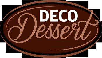 Déco dessert